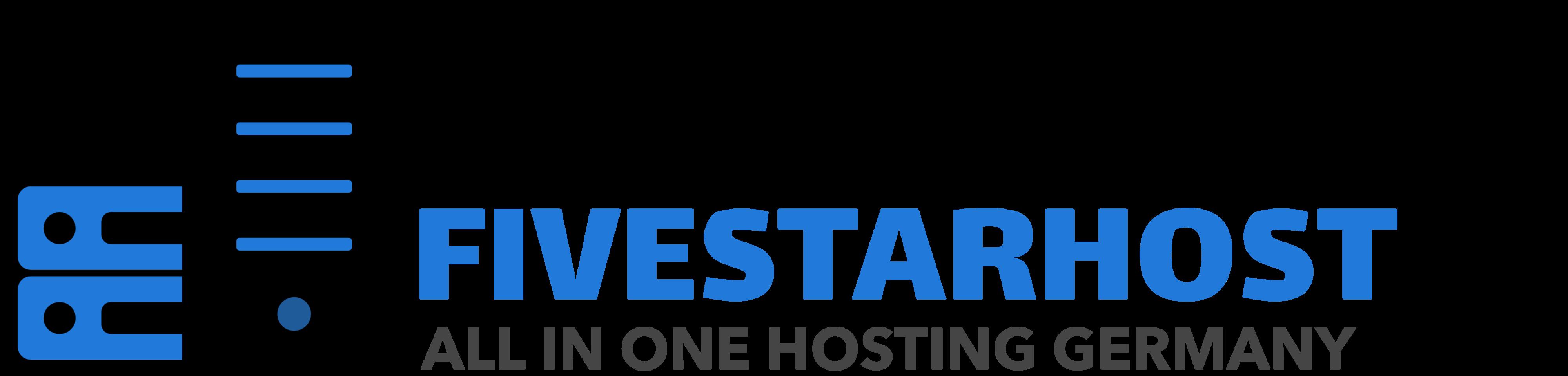 FiveStarHost